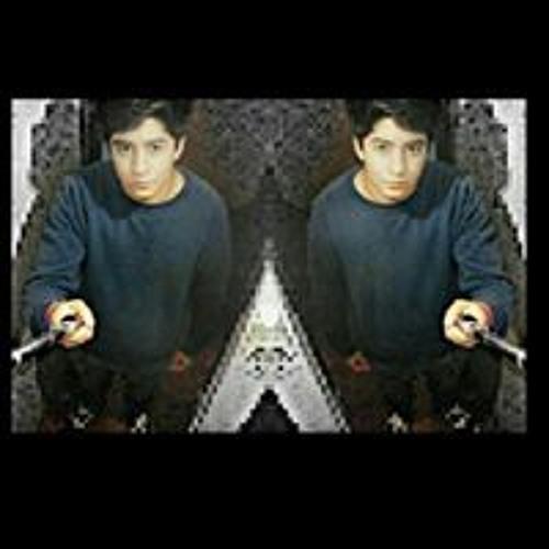 Luciano Balderrama's avatar