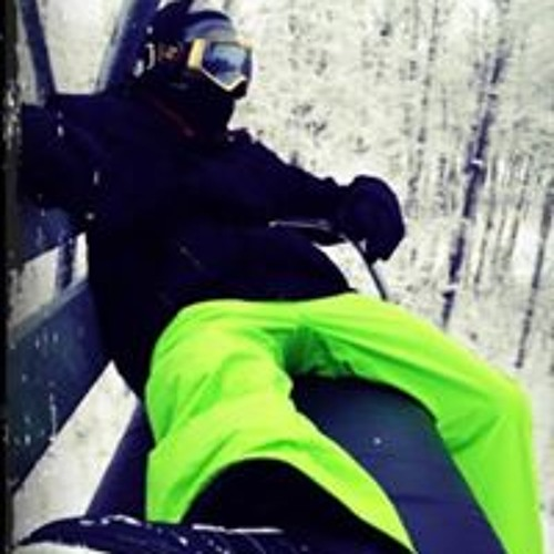 Chris Shelor's avatar