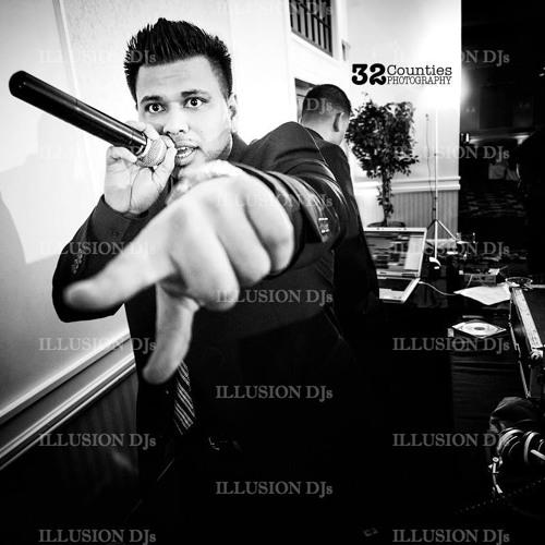 ILLUSION DJs - Official's avatar