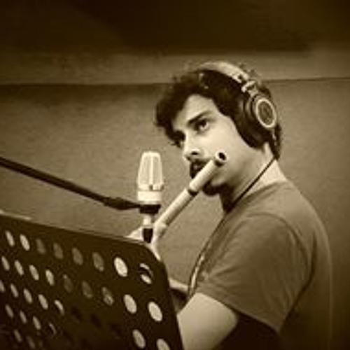 Rupak Mukherjee's avatar