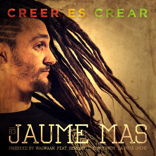 JAUME MAS CREER ES CREAR's avatar