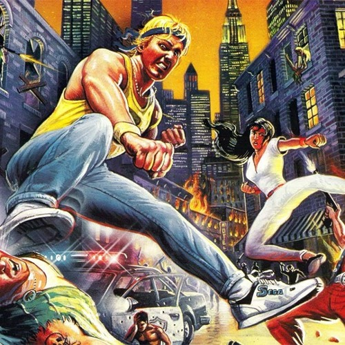 Streets Of Rage's avatar