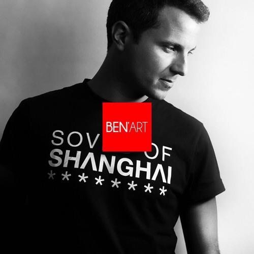BEN'ART's avatar
