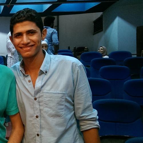 Mahmoud Saeed ❶'s avatar