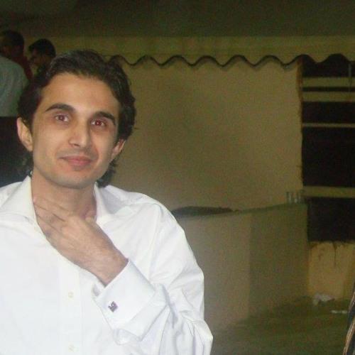 Farooq Ishraq's avatar