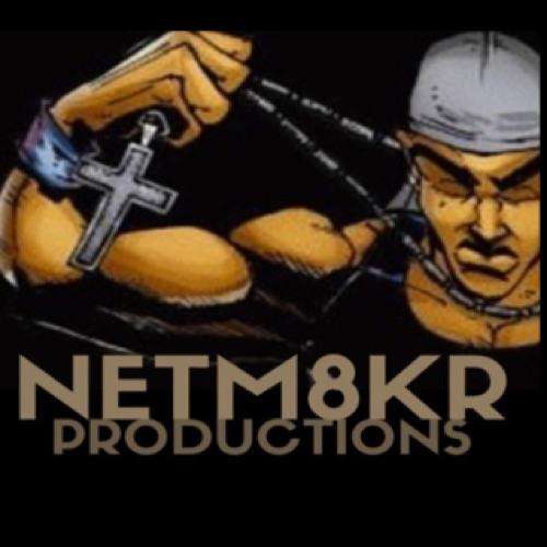 Netm8kr's avatar