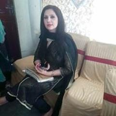 Rukhshanda Bashir