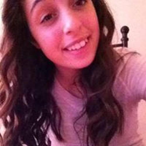 Isabella Terrio's avatar