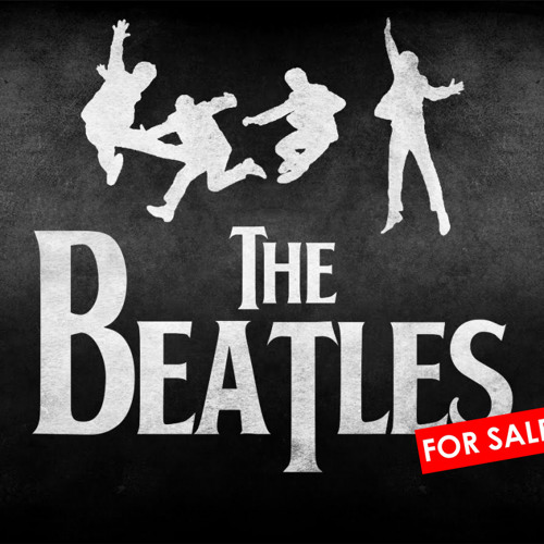 The Beatles For Sale's avatar