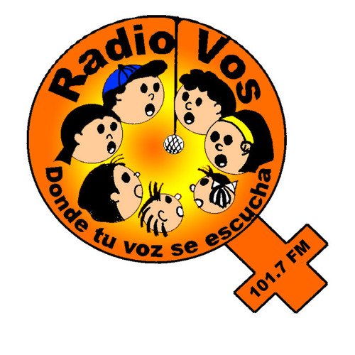 RADIO VOS 101.7FM's avatar