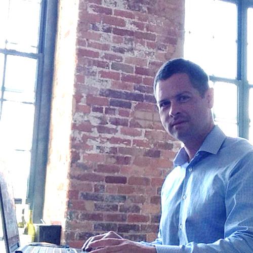 Joshua Cook | Journalist's avatar