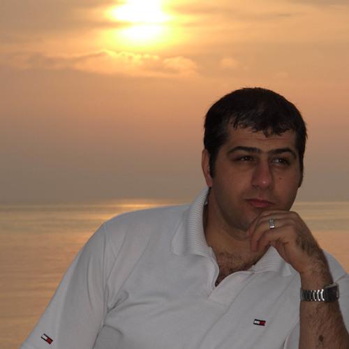 Ehsan Kaviani's avatar