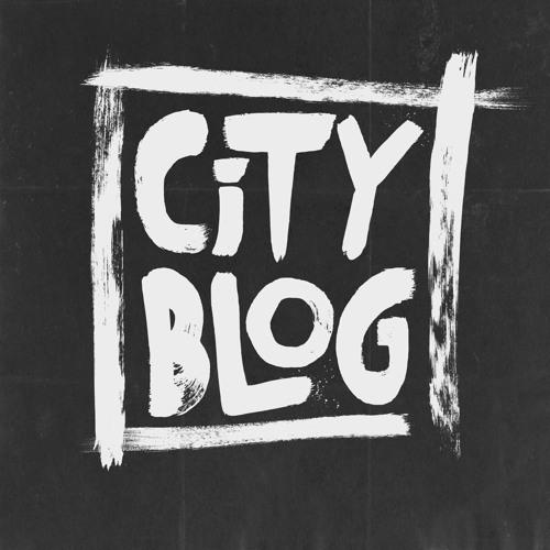 Gideon King & City Blog's avatar