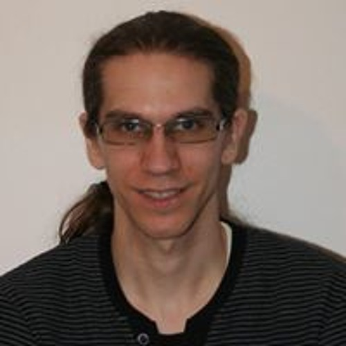 Robert Simon's avatar