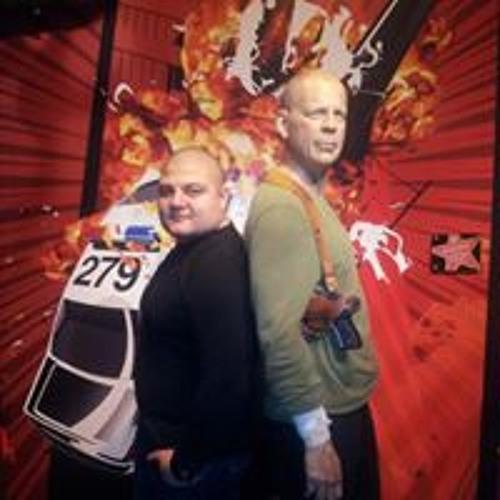 David Hristov's avatar