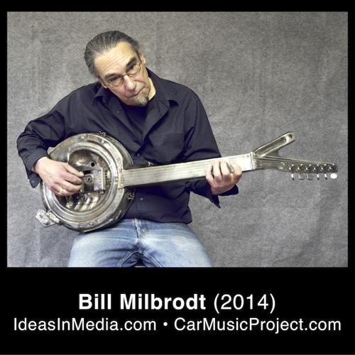 Bill Milbrodt's avatar