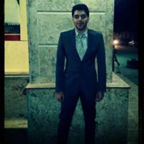 Mohamed Genena's avatar
