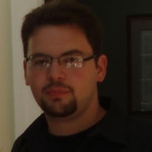 Jonathan Hayes's avatar