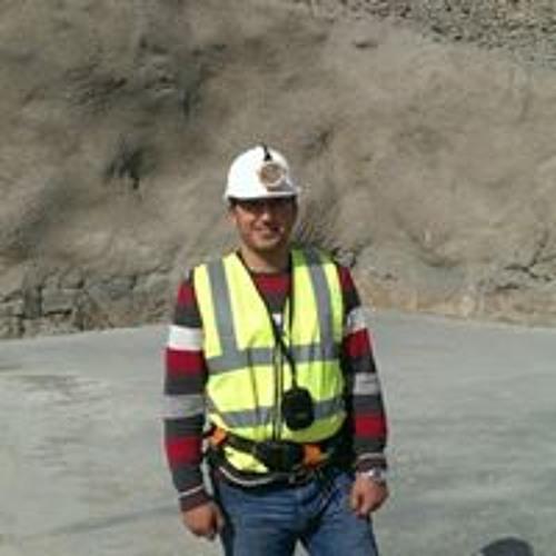 Ahmed Yehya's avatar
