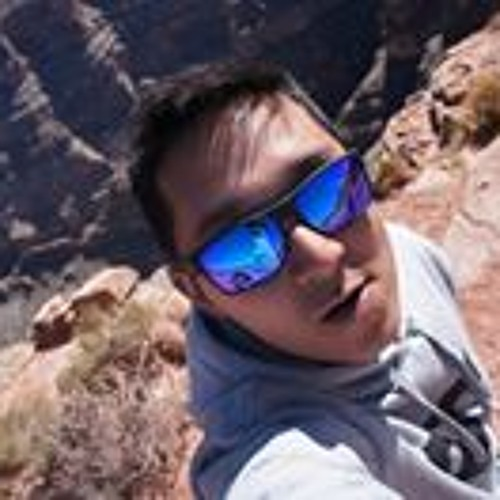Felipe Shimas's avatar
