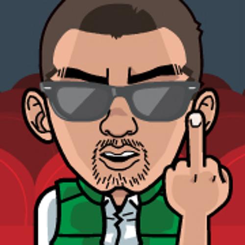 Osvaldo Silva's avatar