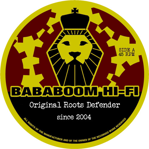 Bababoom Hi Fi's avatar