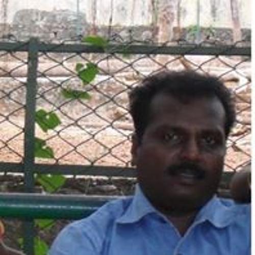Mohan Varadharajan's avatar