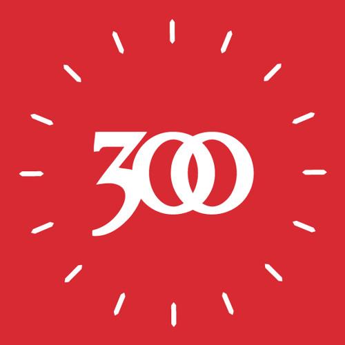 300 Entertainment's avatar
