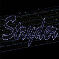 STRYDER