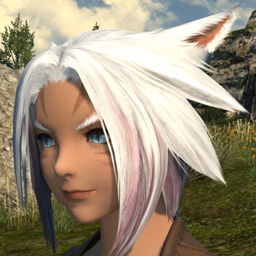 Nyaanyaa's avatar