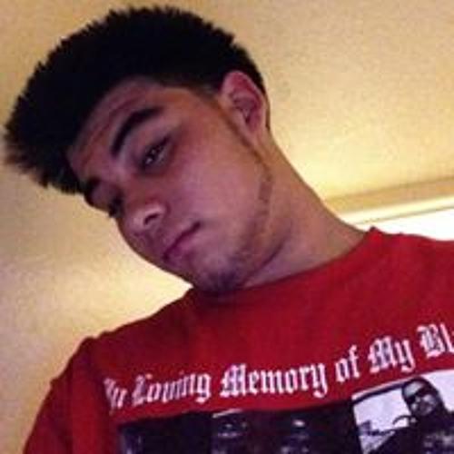 Danny Gallardo's avatar
