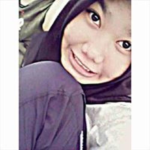 Nurul Shafiqa's avatar