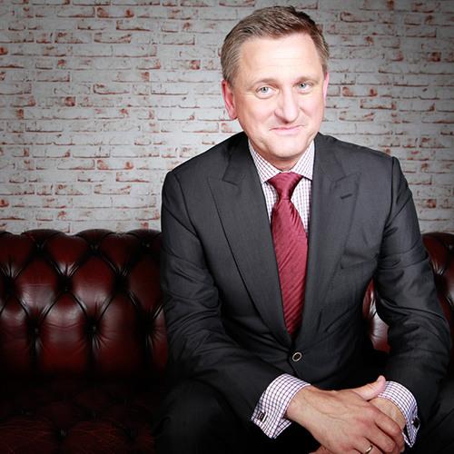 Prof. Dr. Gerhard Nowak's avatar