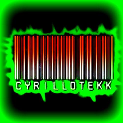 Cyrillotekk #gabbernetz#'s avatar