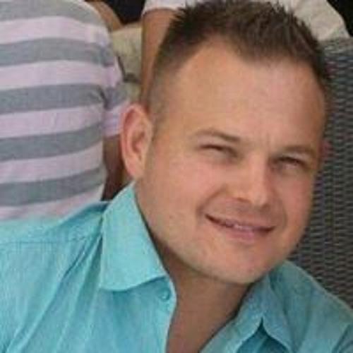 Kobus Van Niekerk's avatar