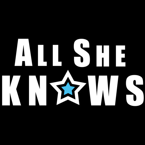 All She Knows's avatar