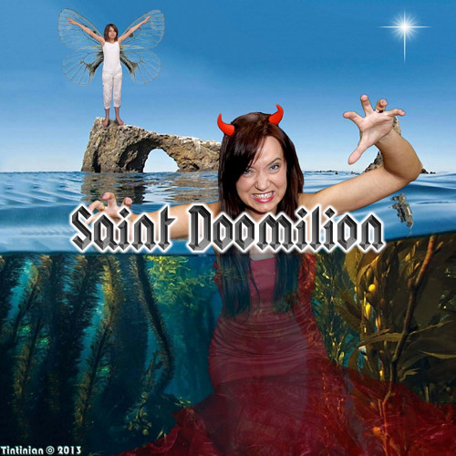 Saint Doomilion's avatar