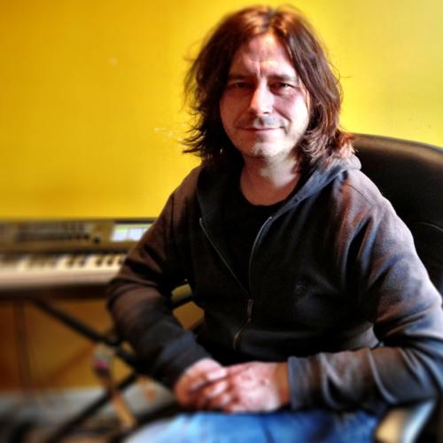 Julian Butler's avatar