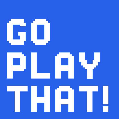 GoPlayThat Podcast's avatar
