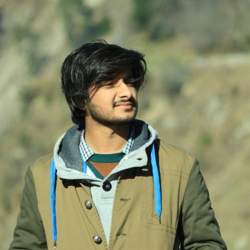 Umair Arain's avatar