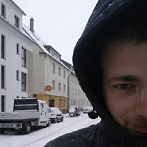 Giancarlo Ramirez's avatar