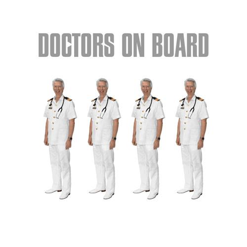 Doctors on Board's avatar