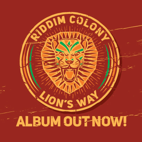 Riddim Colony's avatar