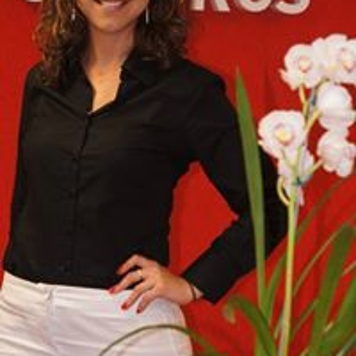 Sabrina Pama Castanho's avatar