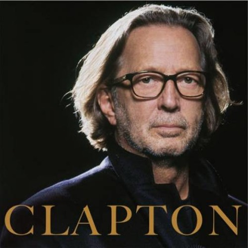 Eric Clapton's avatar