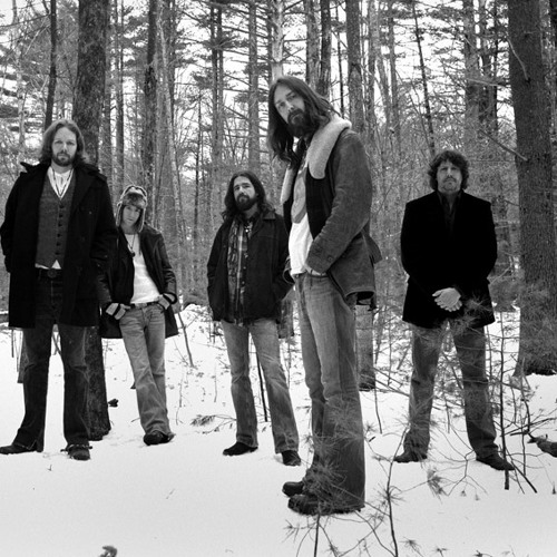 The Black Crowes's avatar