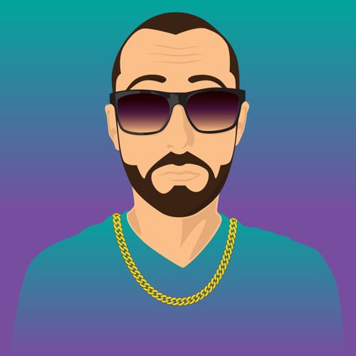 Yakky Beats's avatar