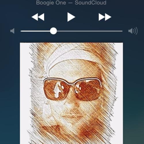 Boogie One's avatar