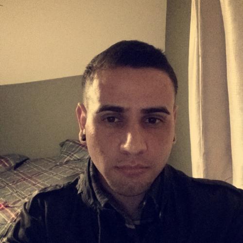 Carlos Andres Marin Rxn's avatar