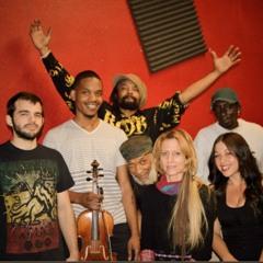 Ludlow Reggae